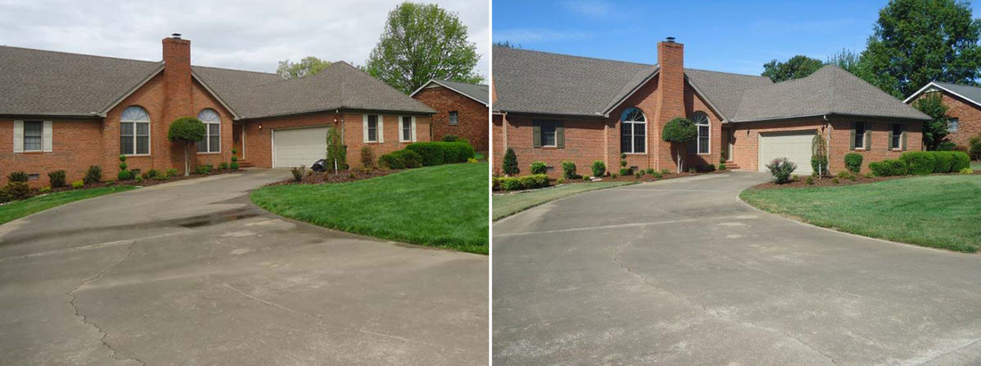 1548 WHIPPOORWILL DR. MURRAY, KY  42071